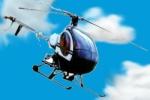 Helicopterrundflüge über Berlin