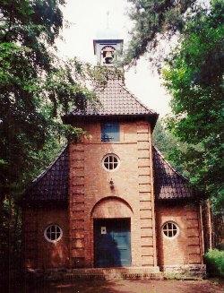 Waldkapelle Hessenwinkel